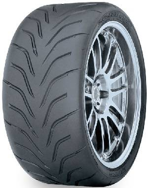 Toyo Proxes R888 Road Racing Tires