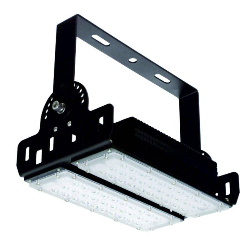 100w led module flood light with cree chip MW driver best quality 5 years warranty