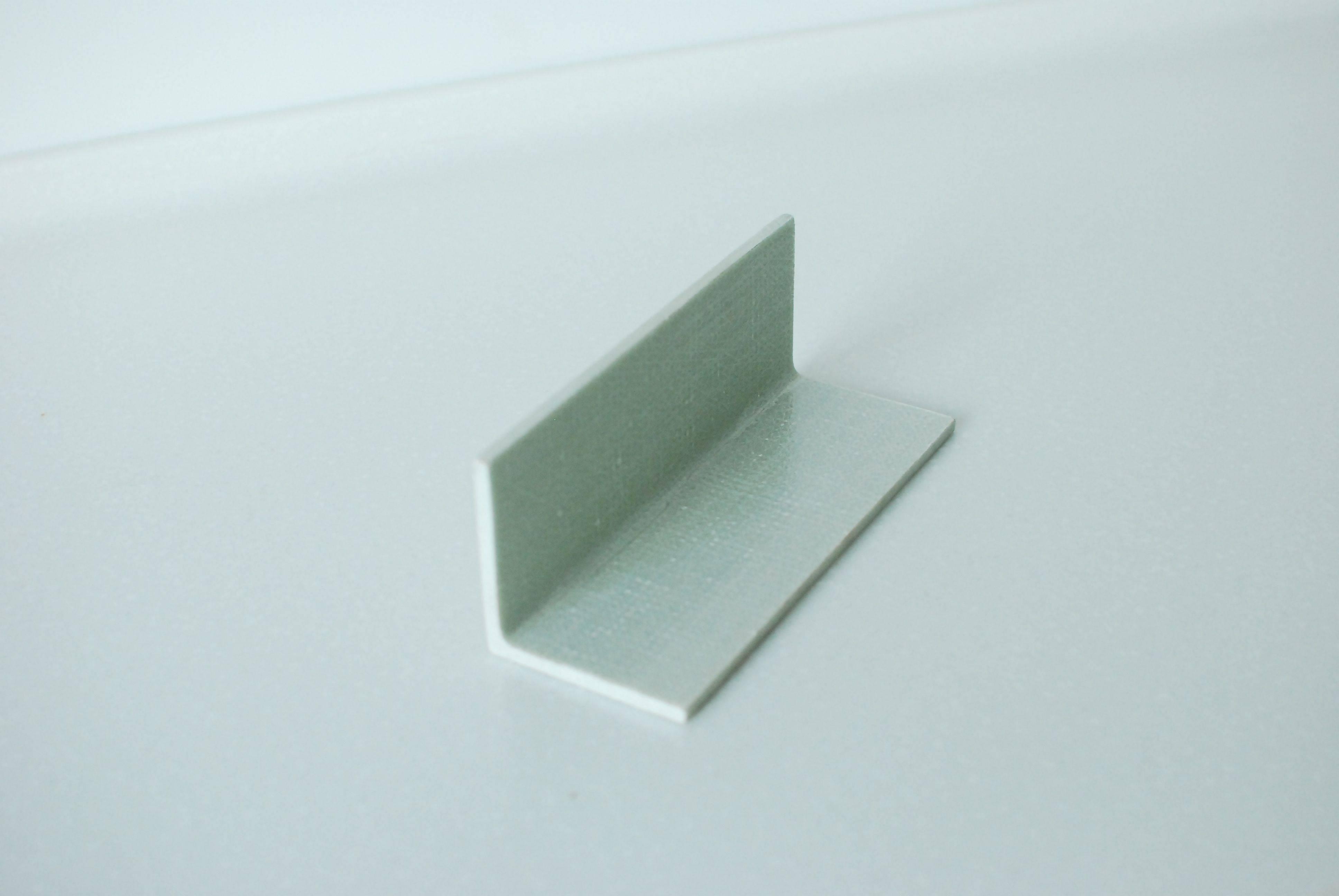 High Strengh FRP Angle Profile