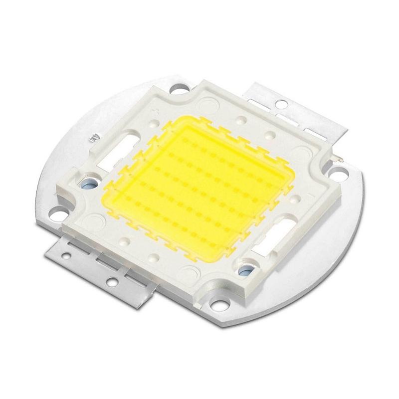 Specialty custom bridgelux led grow light cob 50w led chip