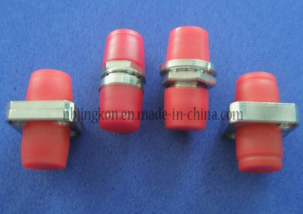 Fiber Optic Adaptor-FC Duplex Adaptor