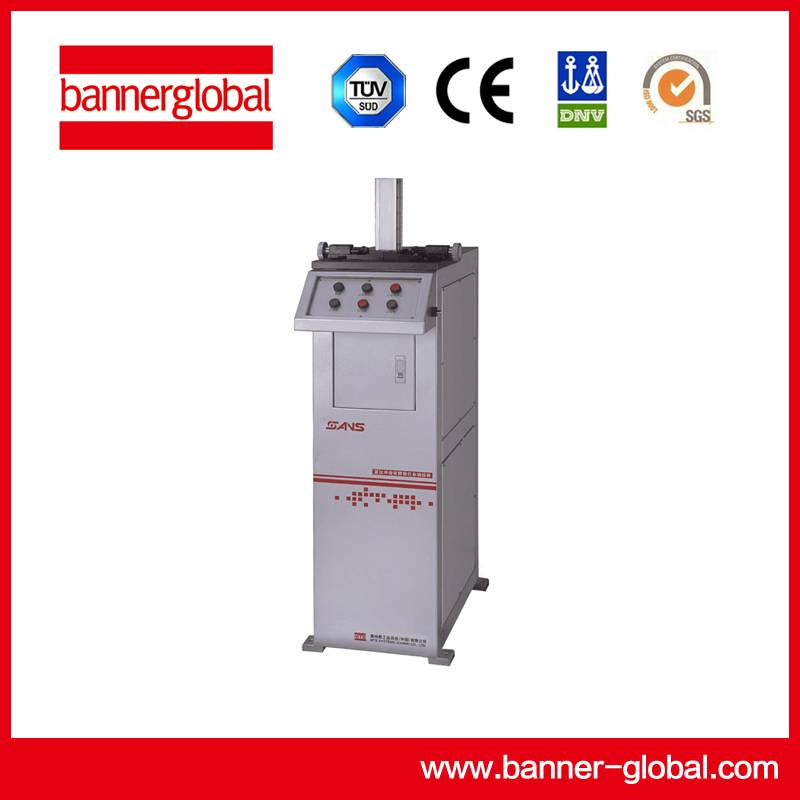 Automatic QYJ4201 Charpy impact specimen notch broaching machine