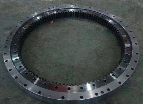 Excavator ZX450H Slewing Ring, Swing Circle P/N: 9129521