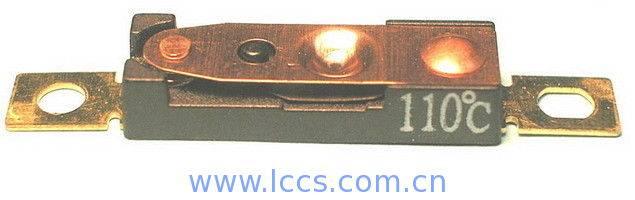 T26 Model Thermostat(Phenolic)KSD301 Bimetal Thermostat