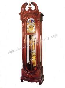 CH Floor clock 2435