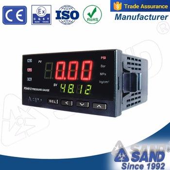 PS4812H intelligent pressure indicator