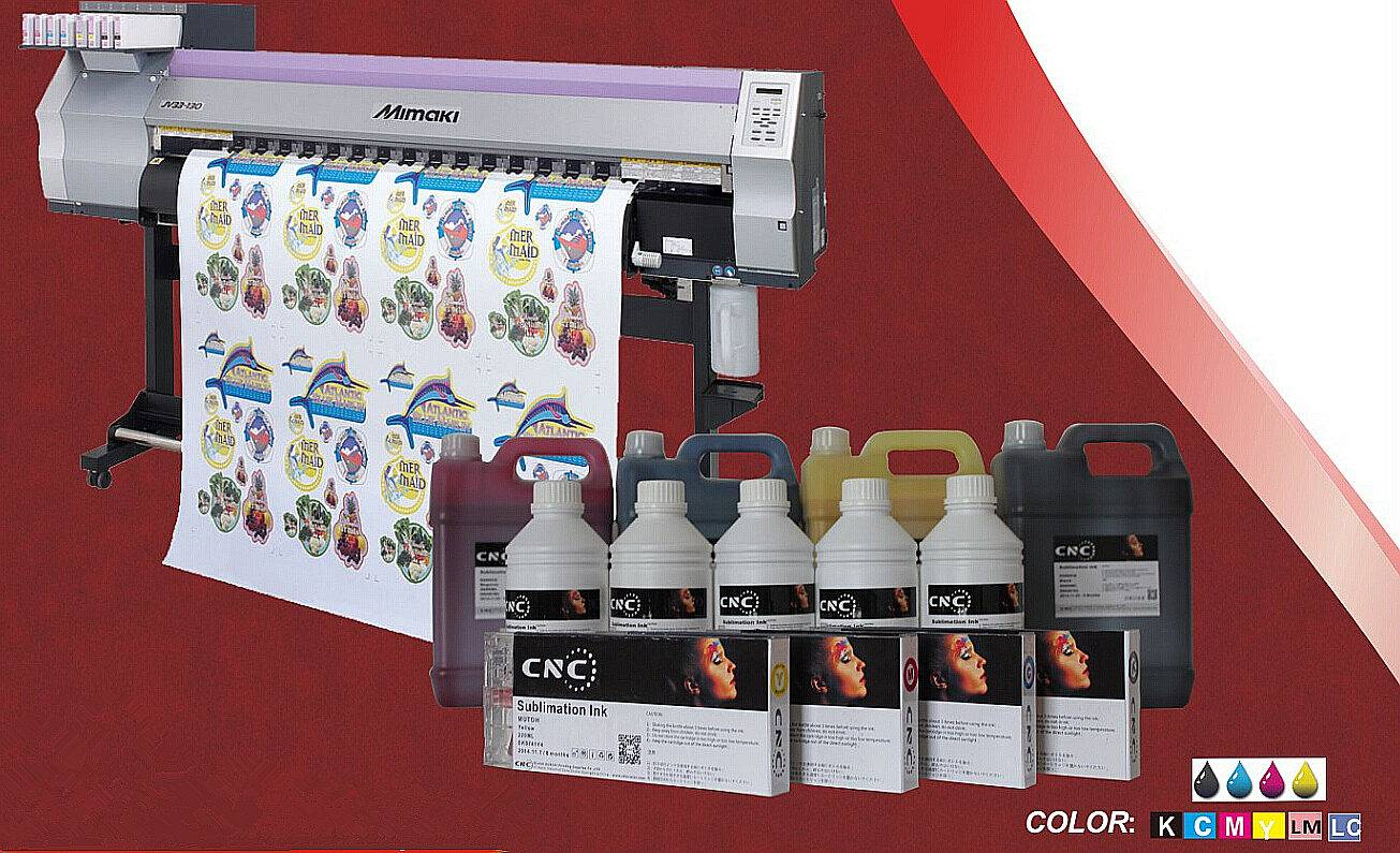 Huacai sublimation ink looking for distributor,agent