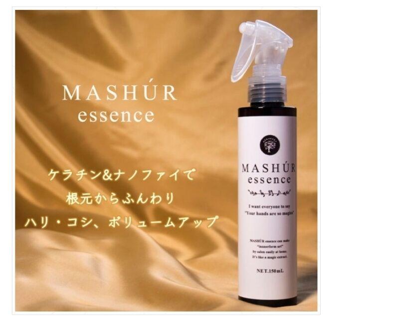 Mashur hair essence