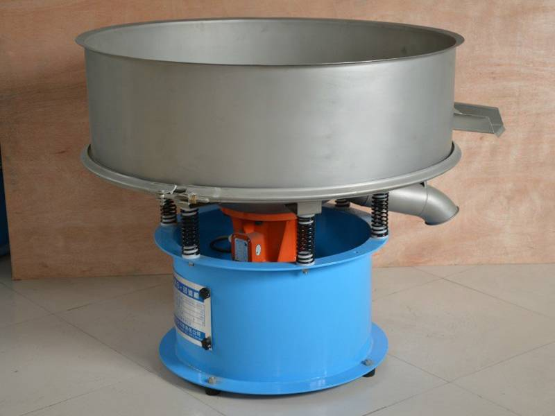 New High Efficiency Ceramic Vibrating Sieve