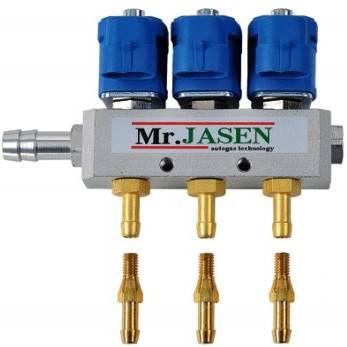 LPG/CNG injector rail/autogas conversion kits/IR-002