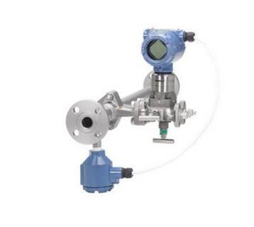 Rosemount 3051CFP Integral Orifice Flowmeter