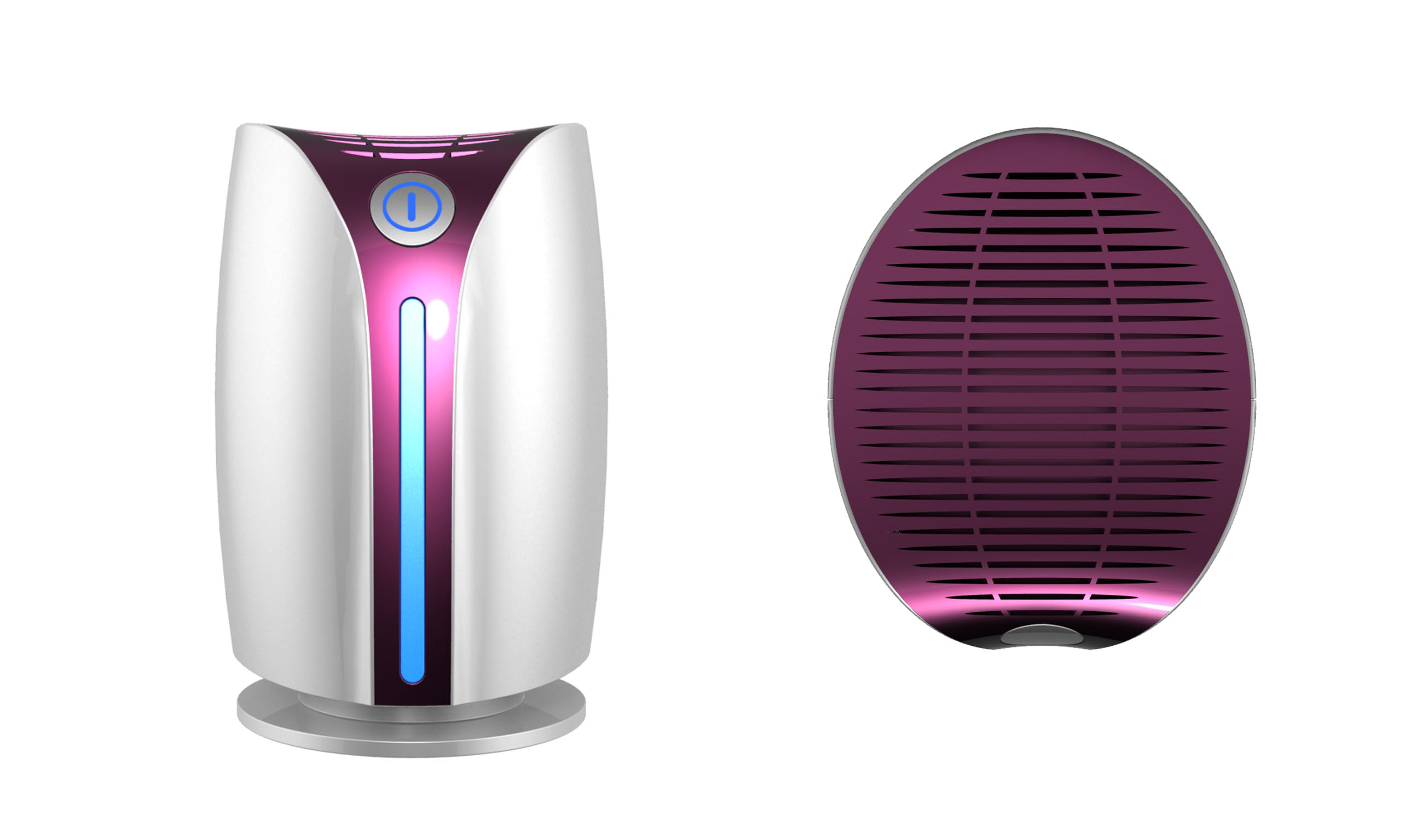 MIMIi air purifier