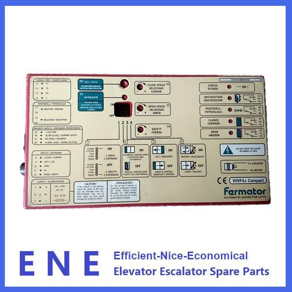 VVVF4 Fermator inverter elevator door inverter door box
