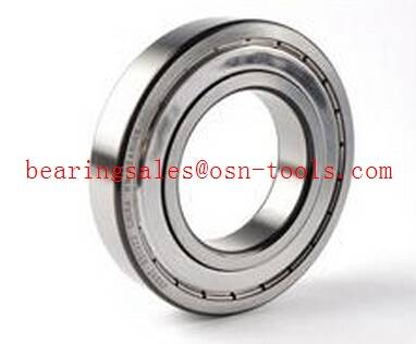 China Cheap High Quality Long Life Double Row Groove Ball Bearing