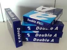 Double A A4 Copy Paper 70gms - 80gsm