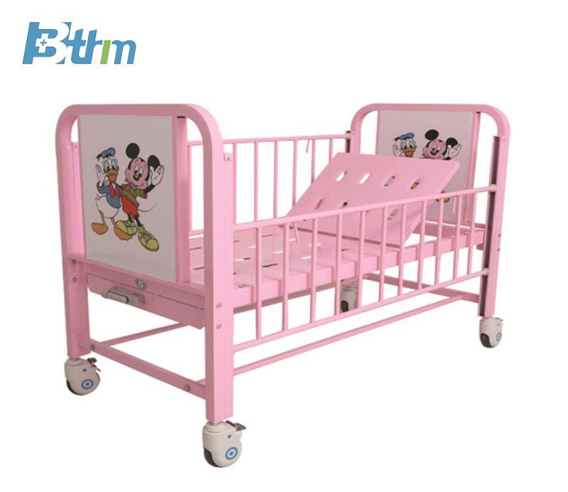 Pediatrics Bednon toxic crib pediatric bed Delivery bed price