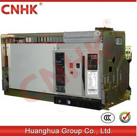 Air Circuit Breaker( ACB) MT-6300 drawable type universal Circuit Breaker