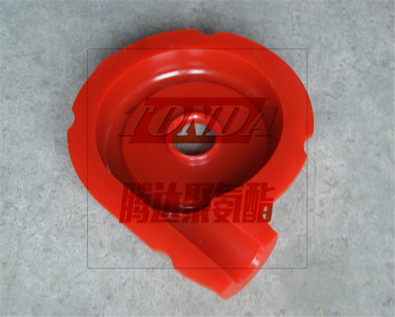 Polyurethane Pump