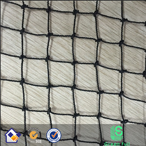 square mesh anti bird net