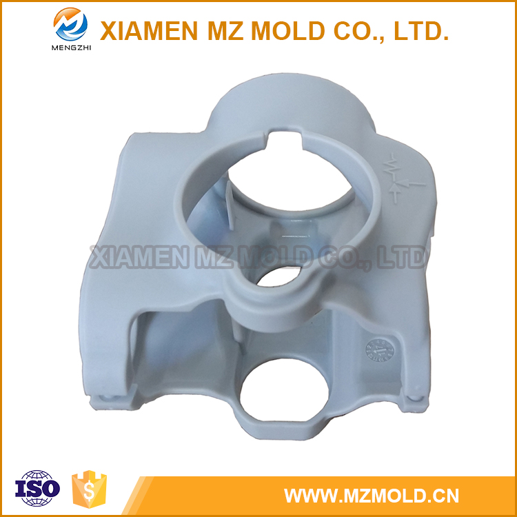 High precise mold of injection Industrial Connector with good specification and quality