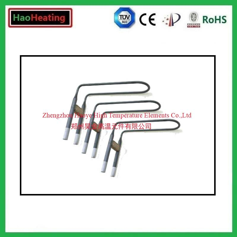 Professional Manufacturer L Shape Mosi2 Heaters with Best Quality