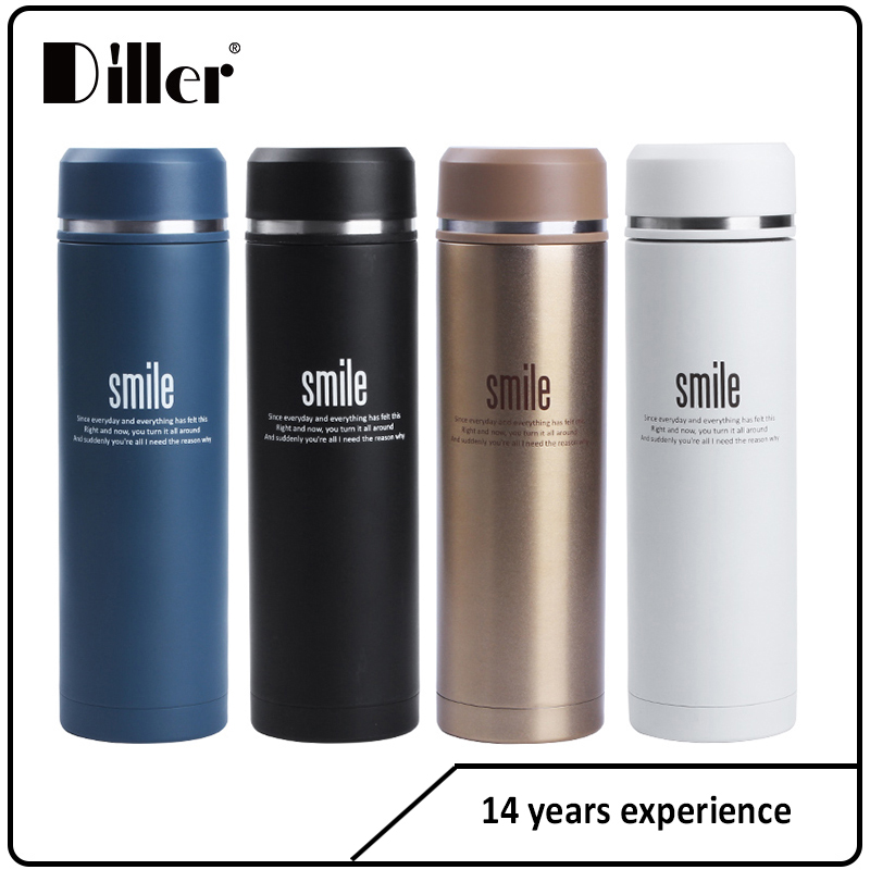 New products metal stainless steel water bottle lids water drinking bottle