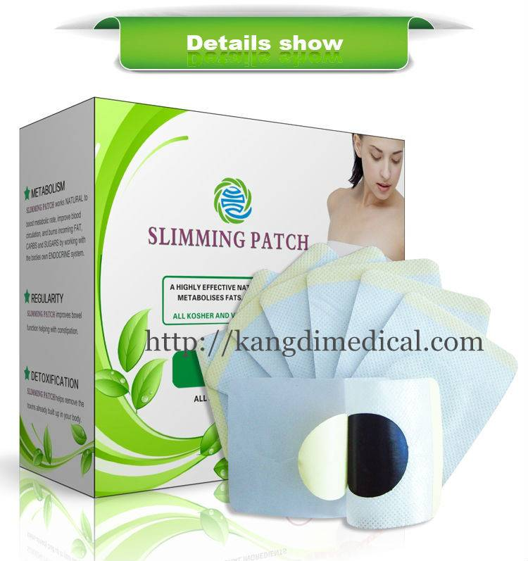 kangdi OEM slim patch for weight loss in Body Weight