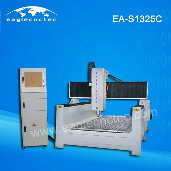 Styrofoam CNC Router Machine for Foundry