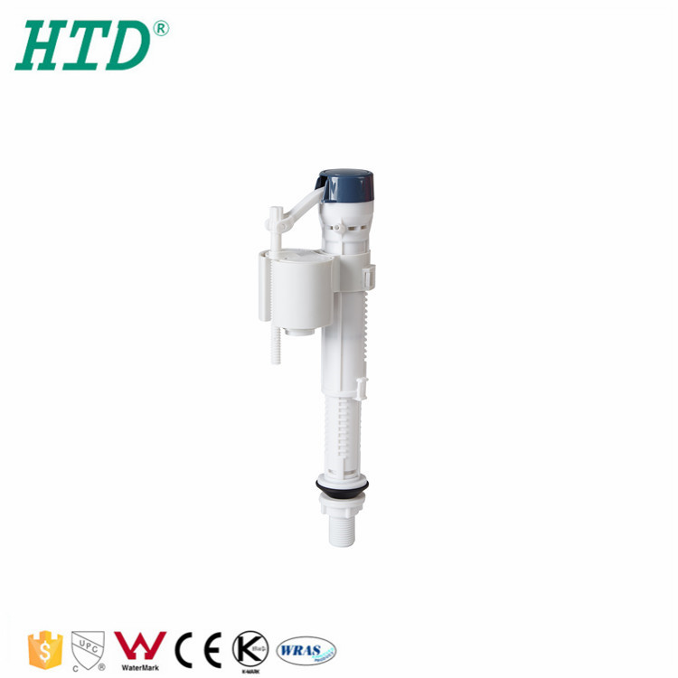China factory wholesale plastic toilet cistern inlet valve