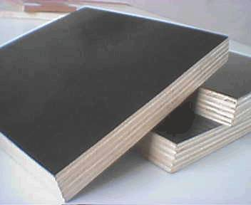 film faced plywood