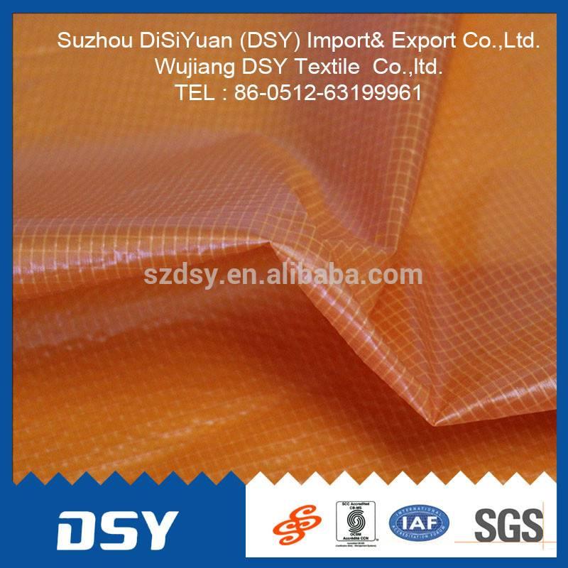 10D Urltra-Light nylon ripstop fabric