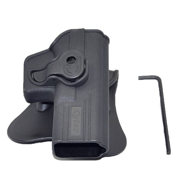 CY-G19 Polymer Glock Paddle Holster