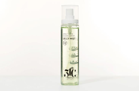 Sprout Island Golden Seaweed Jelly Mist contains Jeju Yongwang water and Jeju sprout extract