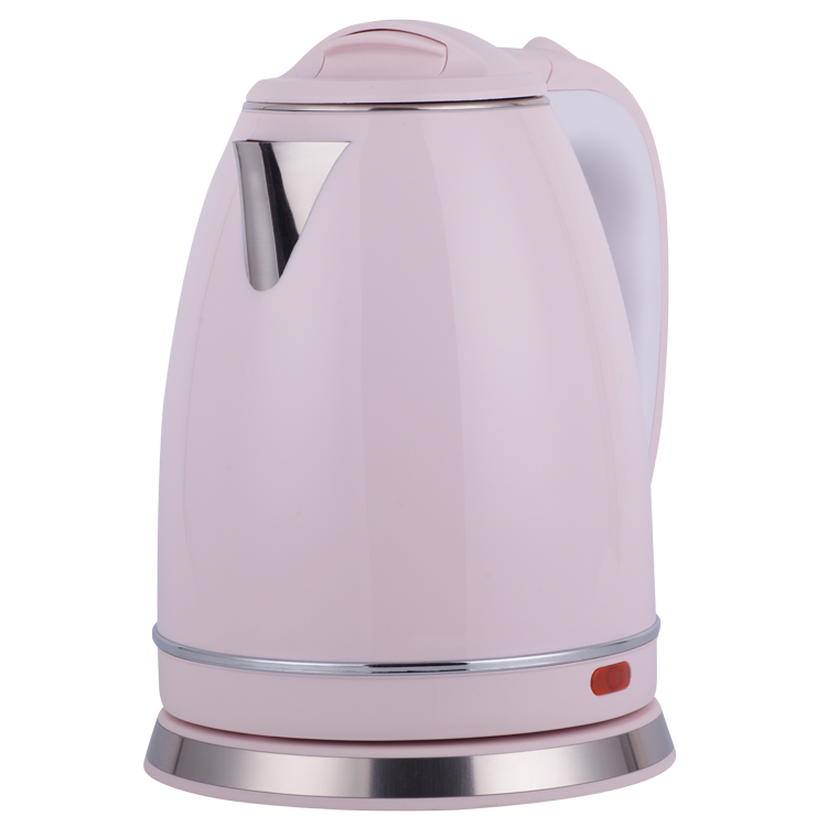 Best cheap colorful electric kettle