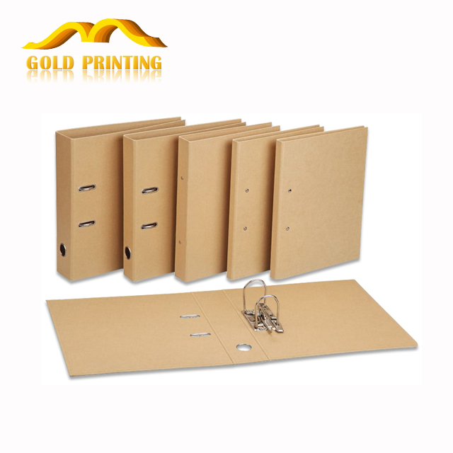 Cheap 2 hole a3,a4,a5,a6 ring binder clip fancy file folders