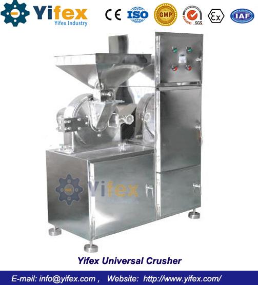 Yifex Universal Crusher