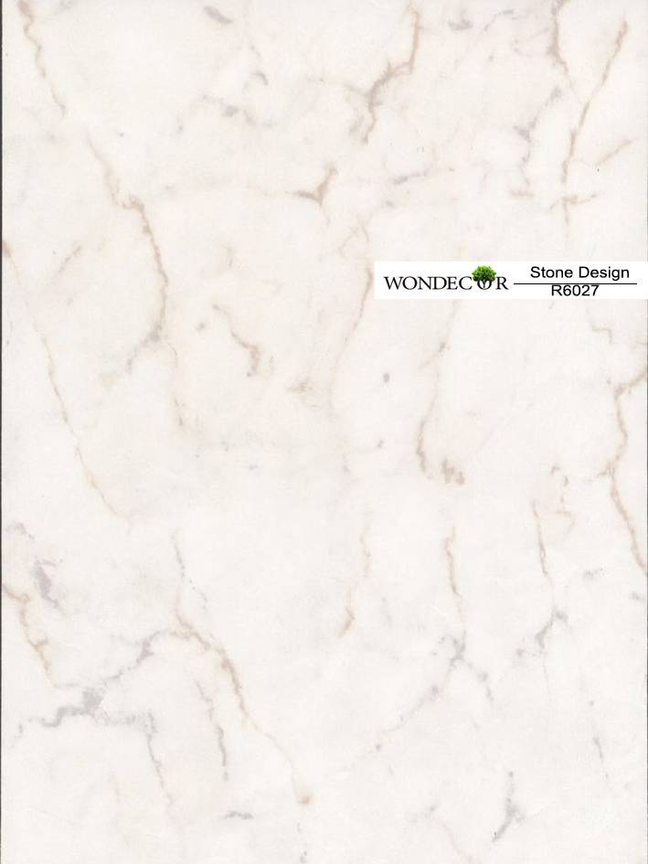 Melamine Decorative Paper with Popular marble design 1830mm