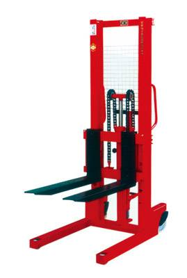 Hand Stacker CTY1T