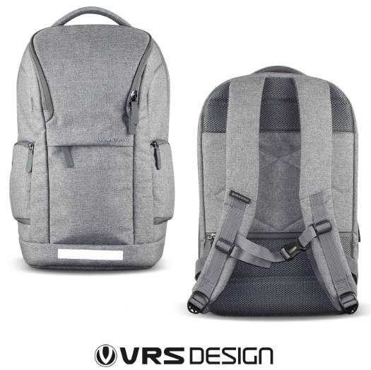 VERUS - 11 Core Backpack, Bag