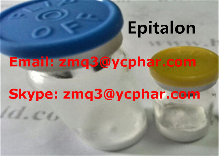 Epitalon 99% Peptides Epitalon Epithalon for Anti-Aging