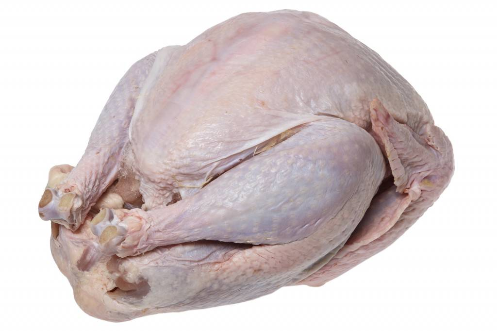 Rw Impex: Frozen turkey products from Ukraine for Export.HALAL