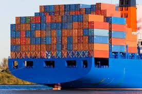 Container Freight Aukland To USA