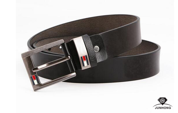 Fashion Style High Quality Mens Genuine Leather Belts