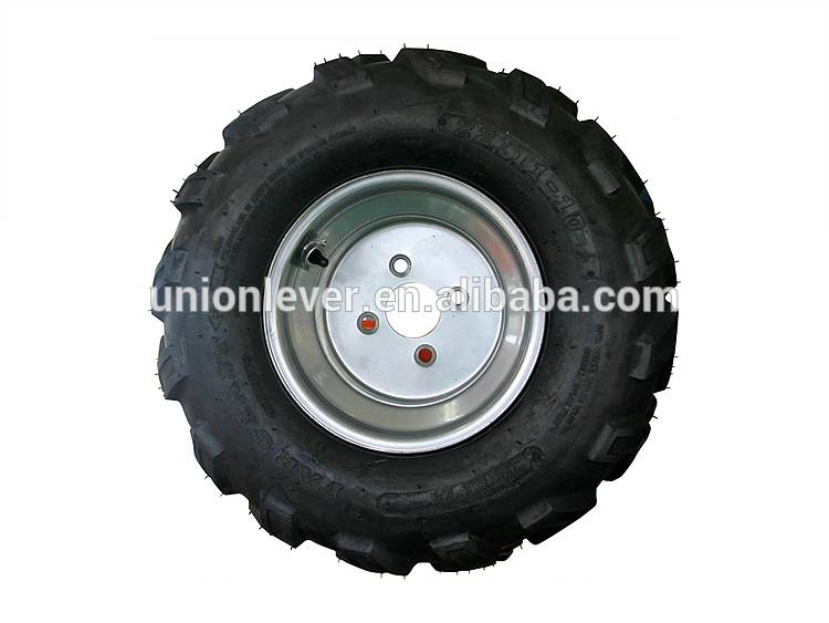 CT4021 Solid And Crumb Wheel