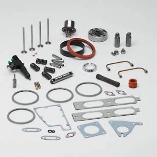 Isuzu Diesel Engine Spare Parts