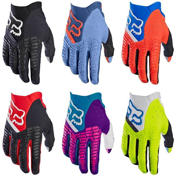 Bike Pawtector Gloves Mx/MTB Gloves Motorcycle Gloves