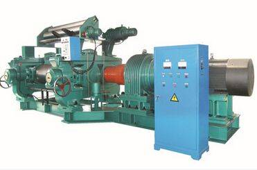 Mixing mill XK-560