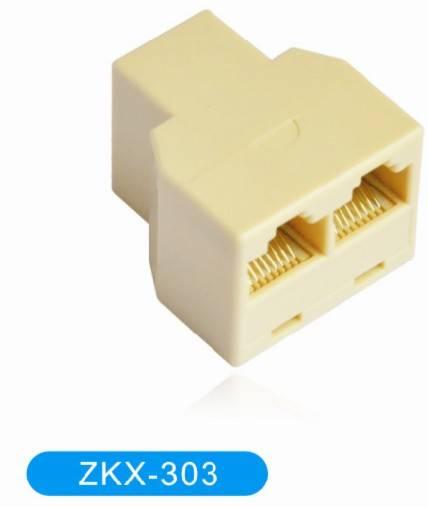 rj11 adsl modem splitter