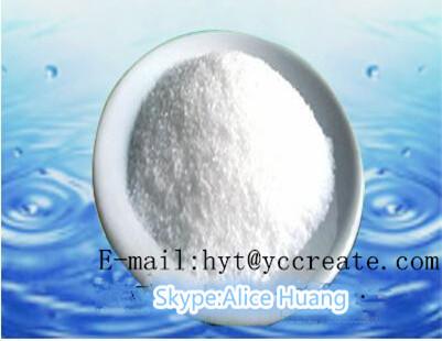 Lyophilized Delta Sleep Inducing Peptide Dsip with 99% Purity