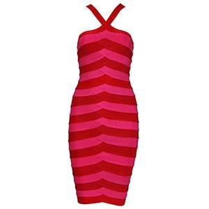 Halter Straps Dresses Backless Dresses for Women